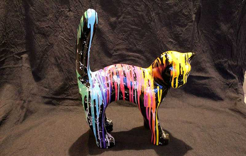 NINU's CAT