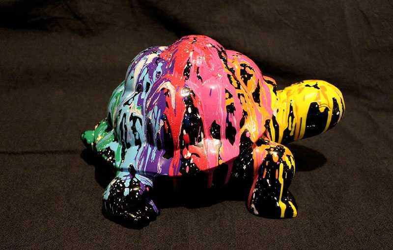 NINU's TURTLE