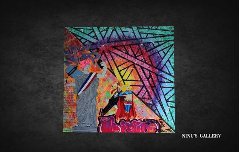 MINDYA – 100 x 100