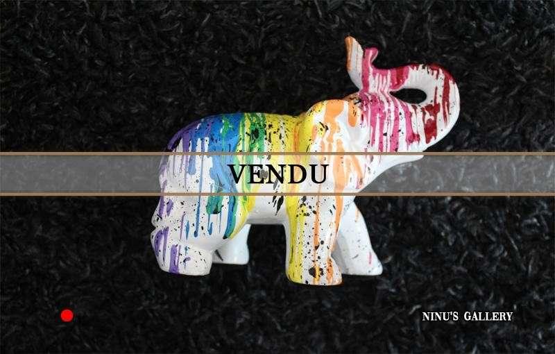 NINU'S ELEPHANT