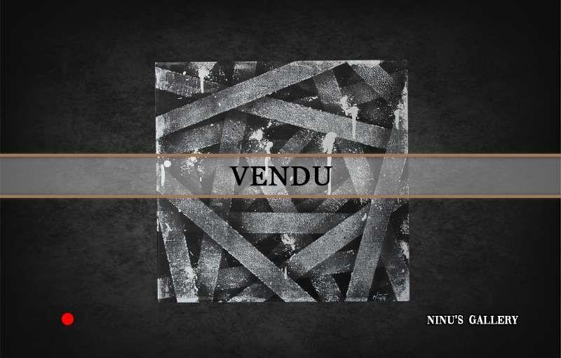 BLACK VENDU