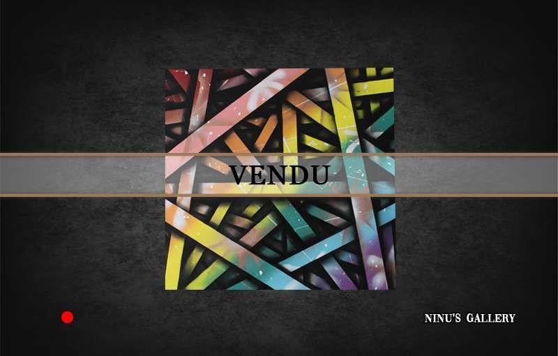 RUSH VENDU