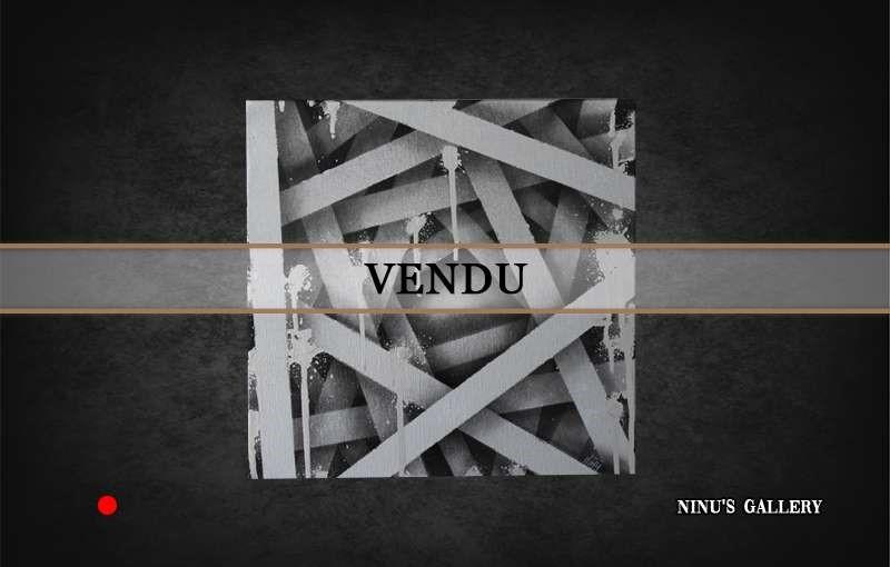 SILVER VENDU