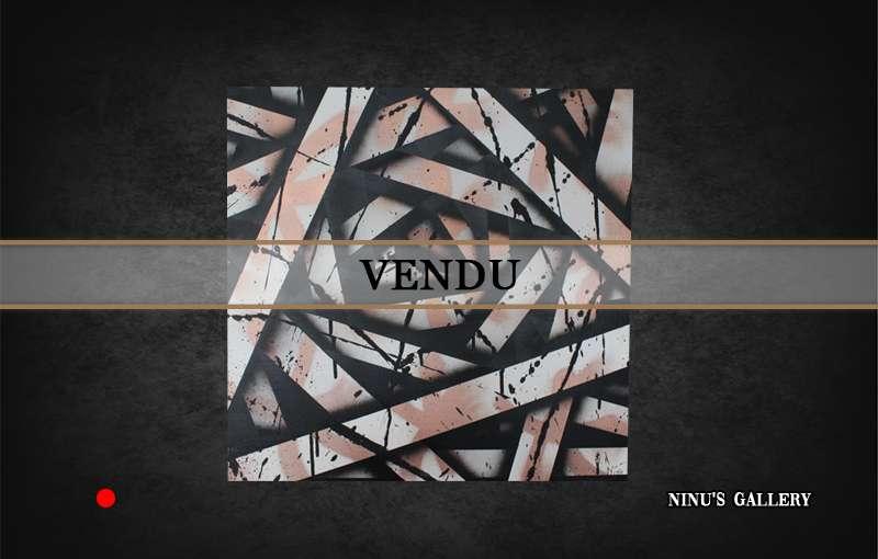 COCO 60x60 VENDU