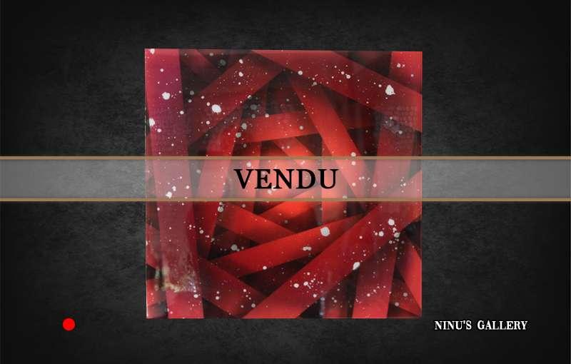 RED 40x40 VENDU