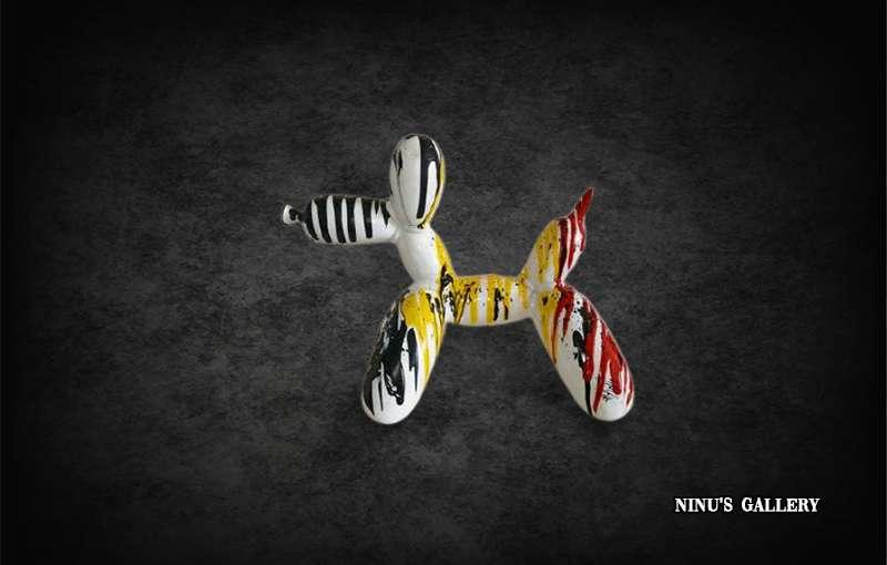 NINU's BALL DOG BELGIUM